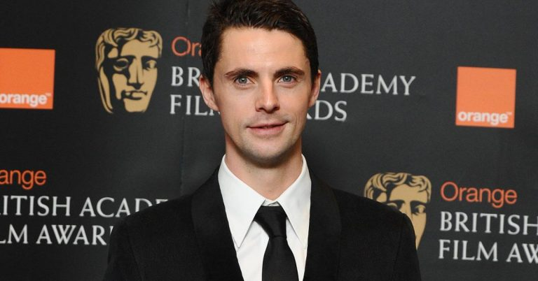 Matthew Goode Height, Age, Movies, Net Worth, Facts, Wife