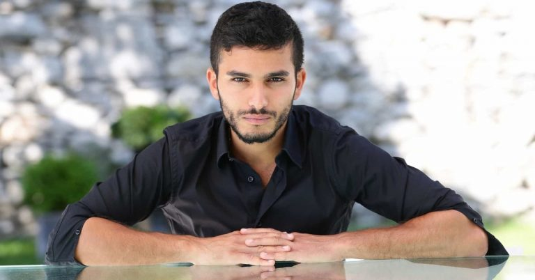 Mehdi Dehbi Height, Age, Movies, Net Worth
