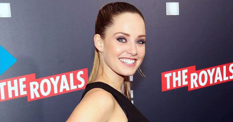 Merritt Patterson Height, Age, Movies, Bio, Net Worth, Facts