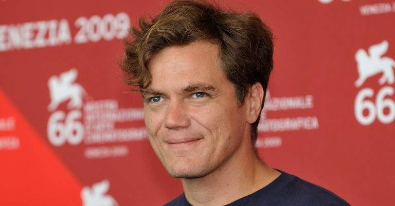 Michael Shannon Height, Age, Bio, Movies, Net Worth, Facts