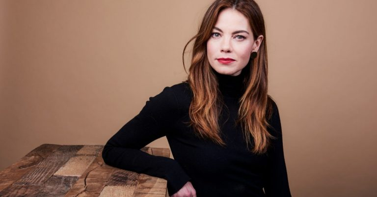Michelle Monaghan Height, Age & Bio