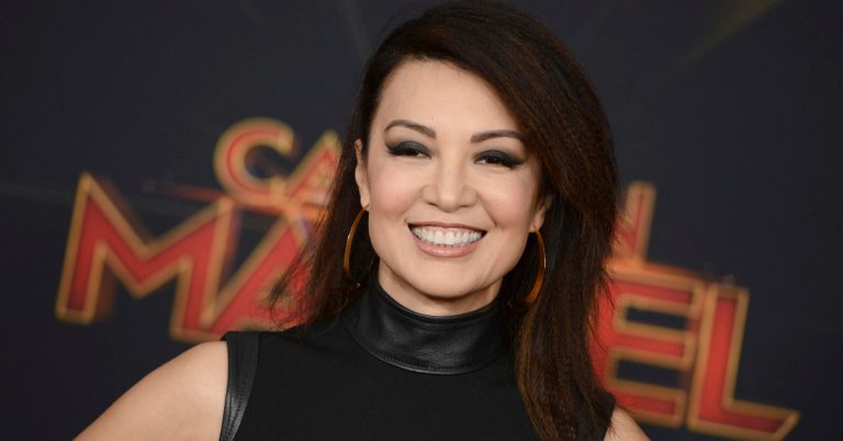 Ming-Na Wen Height, Age, Movies, Net Worth, Facts