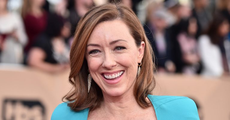 Molly Parker Height, Weight & Age