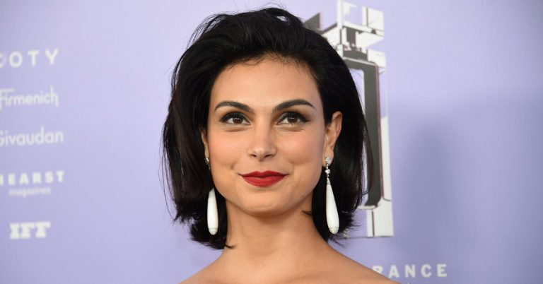 Morena Baccarin Height, Age, Bio, Movies, Net Worth