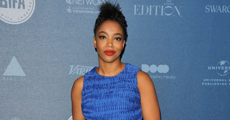Naomi Ackie Actress, Height, Age, Movies, Net Worth, Facts