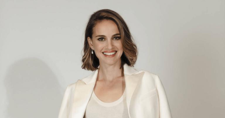 Natalie Portman Height, Age, Movies, Wiki, Net Worth, Facts