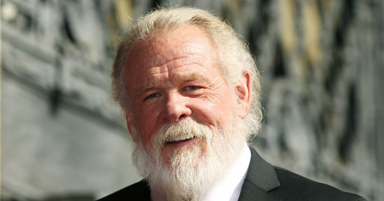 Nick Nolte Height, Age, Movies, Net Worth
