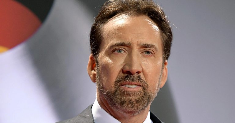 Nicolas Cage Height, Weight, Age, Movies, Net Worth