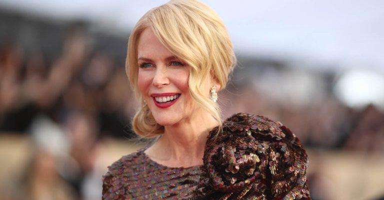 Nicole Kidman Height, Age & Net Worth