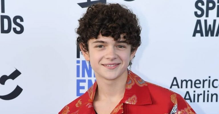 Noah Jupe Height, Age, Movies, Net Worth, Facts, Girlfriend