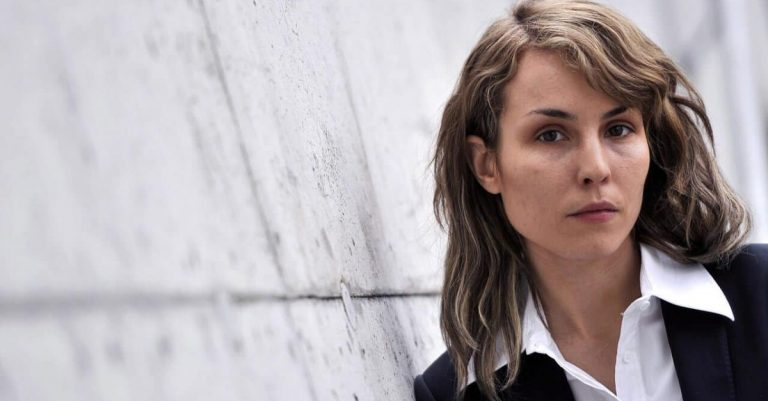 Noomi Rapace Height, Age & Bio