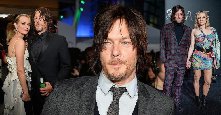 Norman Reedus wife and his love story