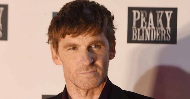Paul Anderson Actor, Height, Age, Movies, Net Worth, Facts