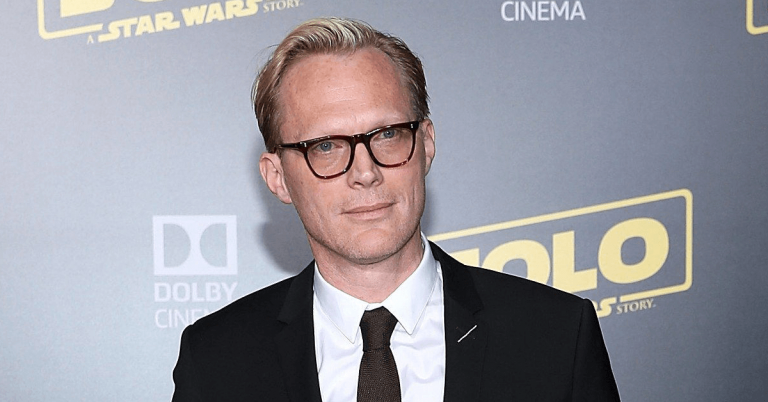 Paul Bettany Celebrity Profile: Movies, Age, Wife, Height, Quotes