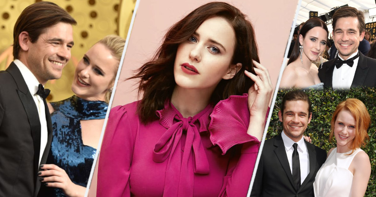 Who is Rachel Brosnahan Married to? Her Love Life