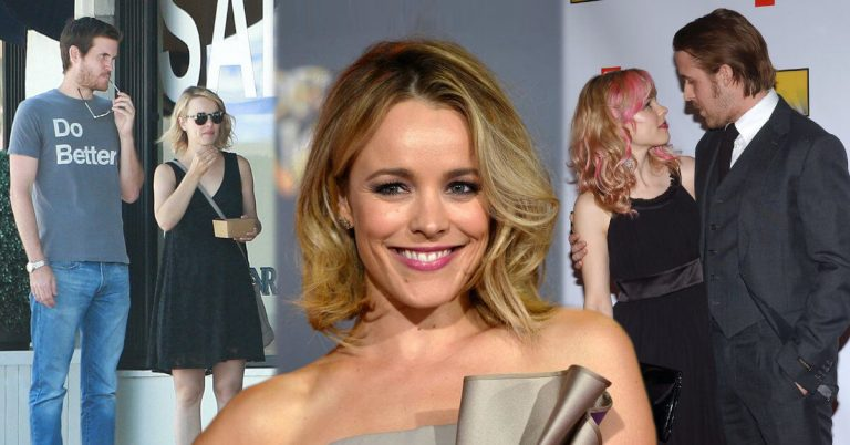 Rachel McAdams husband and dating history, love life