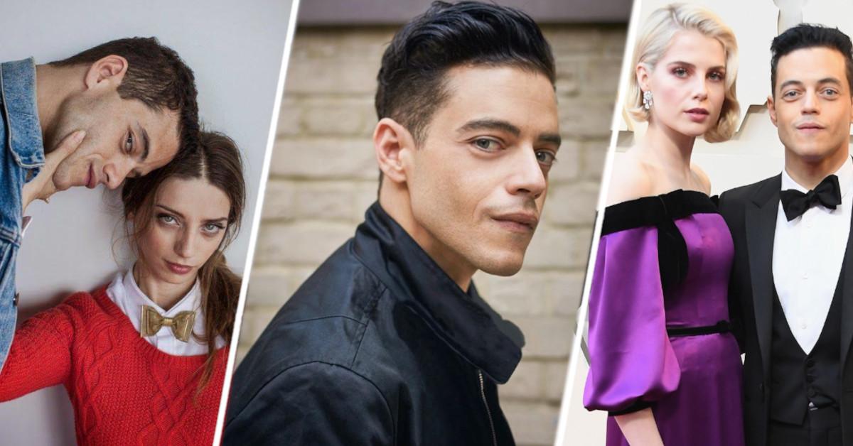Rami Malek girlfriends, dating life