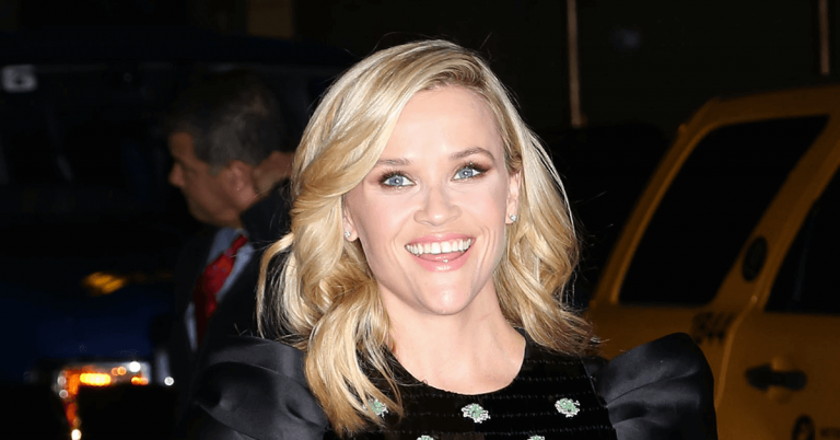 Reese Witherspoon Bio, Height, Age, Net Worth