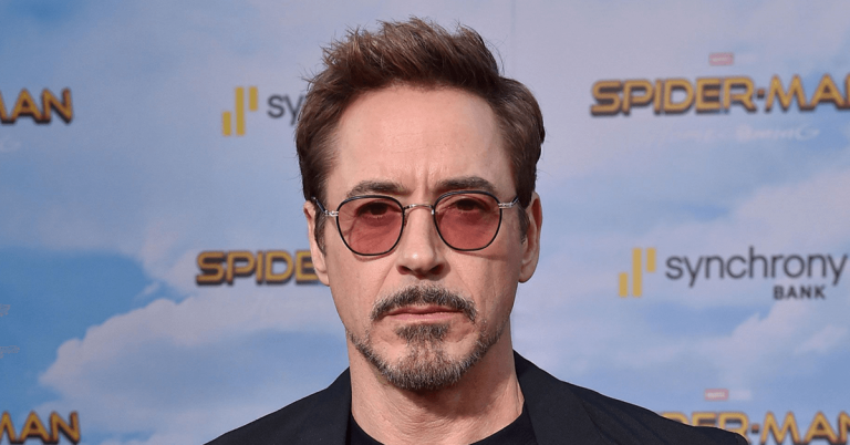 Robert Downey, Jr. Bio, Height, Age, Net Worth