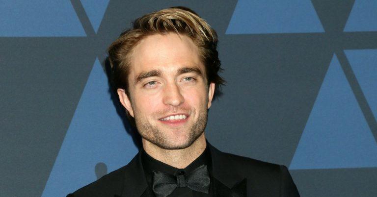 Robert Pattinson Height, Age, Movies, Batman, Net Worth