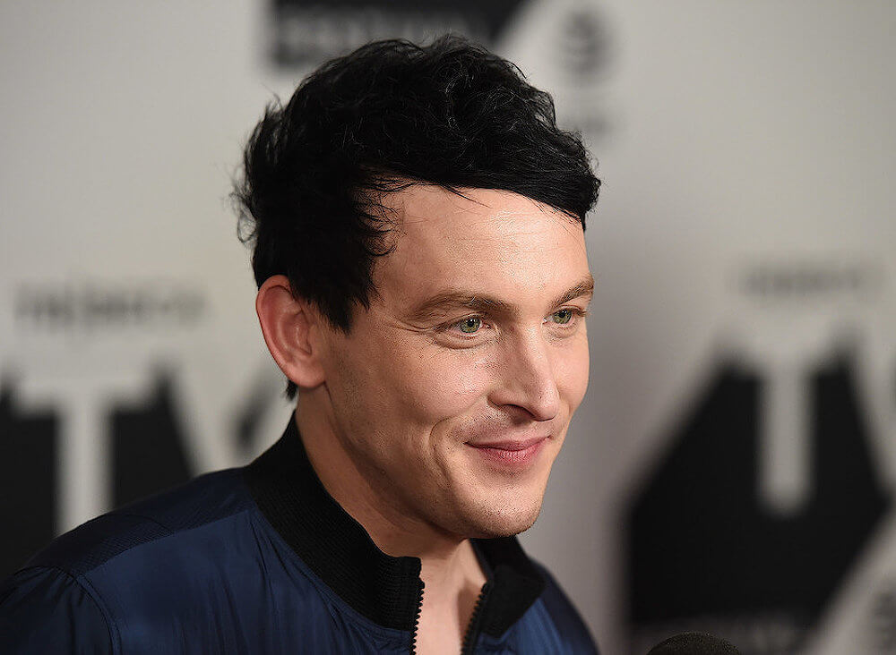 Robin Lord Taylor photo by getty images