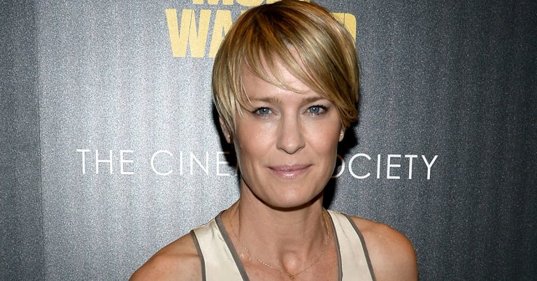 Robin Wright Height, Age, Movies, Net Worth, Facts, Husband