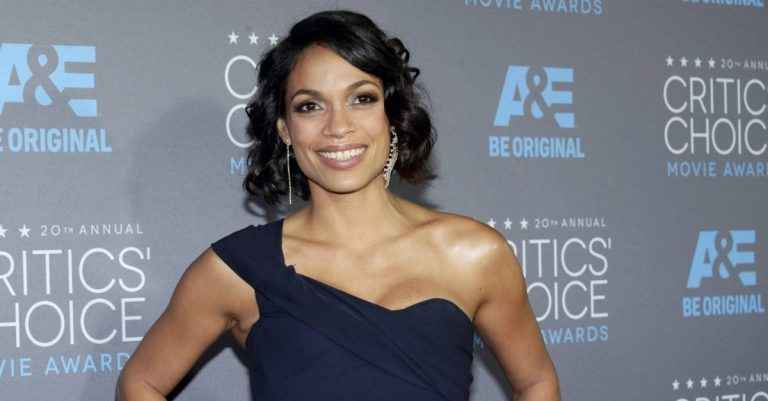 Rosario Dawson Height, Age & Bio