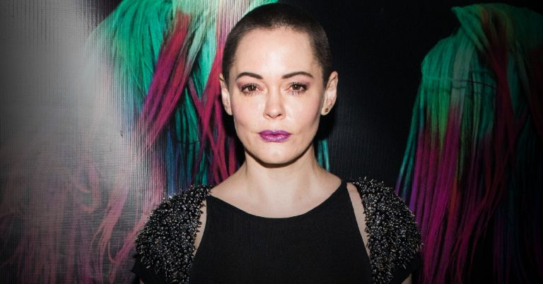 Rose McGowan Height, Weight, Age, Movies, Net Worth