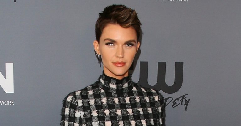 Ruby Rose Height, Age, Movies, Net Worth, Facts, Tattoos