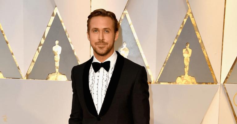 Ryan Gosling Bio, Age, Height, Net Worth