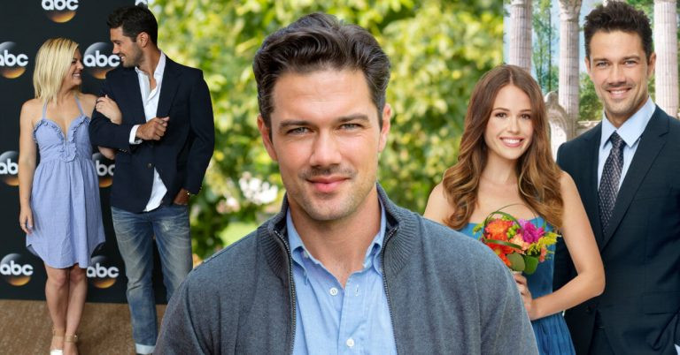 Ryan Paevey wife and dating history