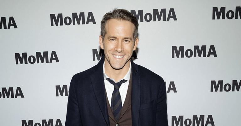 Ryan Reynolds Bio, Age, Height, Net Worth