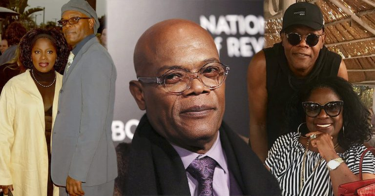 Samuel L. Jackson wife and dating history
