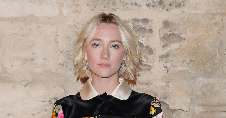 Saoirse Ronan Height, Age, Movies, Net Worth, Awards