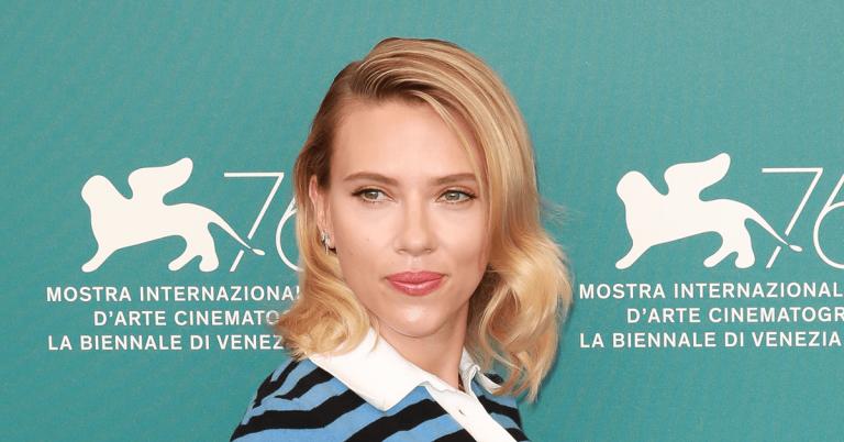 Scarlett Johansson Bio, Age, Height, Net Worth