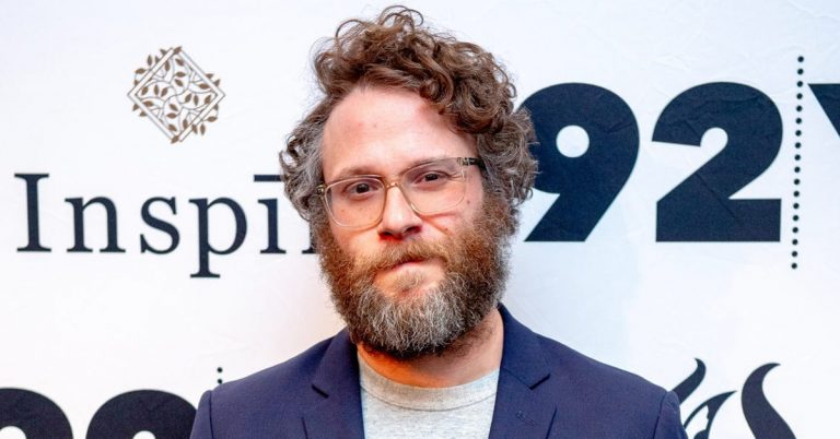 Seth Rogen Height, Age, Movies, Net Worth, Facts, Wife