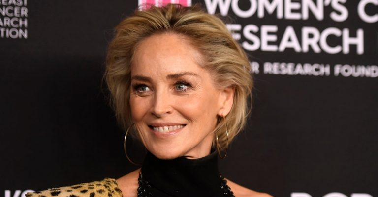 Sharon Stone Height, Age, Bio, Movies, Net Worth
