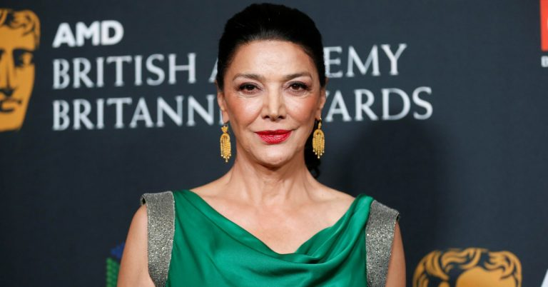 Shohreh Aghdashloo Height, Age, Bio, Movies, Net Worth, Facts