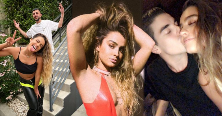 Sommer Ray boyfriend and dating history