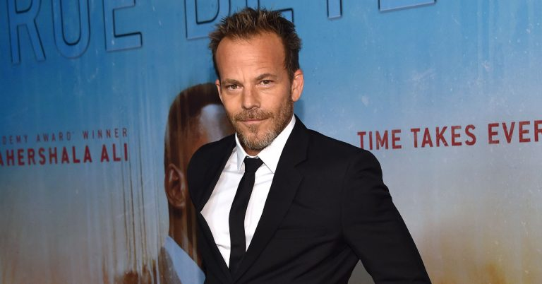 Stephen Dorff Height, Age, Movies, Wife, Net Worth