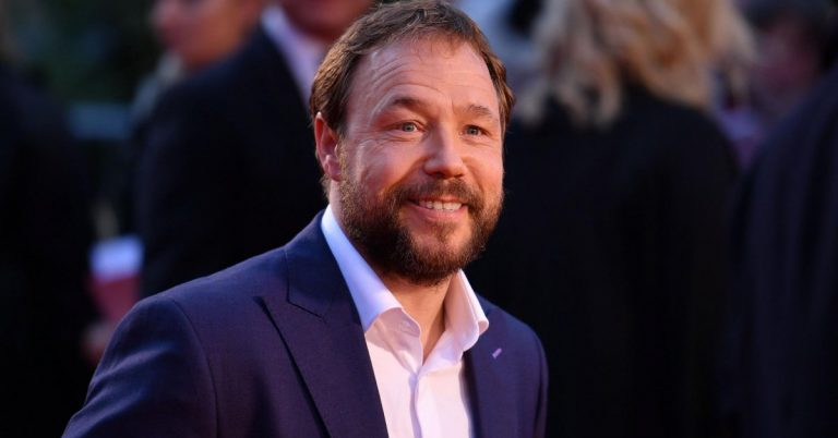Stephen Graham Height, Weight, Age, Movies, Net Worth