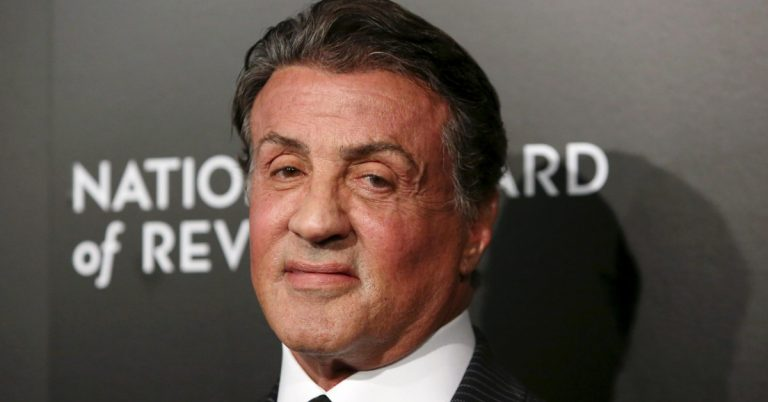Sylvester Stallone Height, Age, Bio, Movies, Children, Net Worth