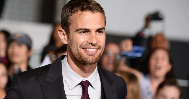 Theo James Height, Age, Net Worth, Facts, Wife