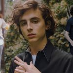 Timothée Chalamet girlfriend and dating history