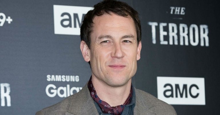 Tobias Menzies Height, Age, Wife, Movies, Net Worth