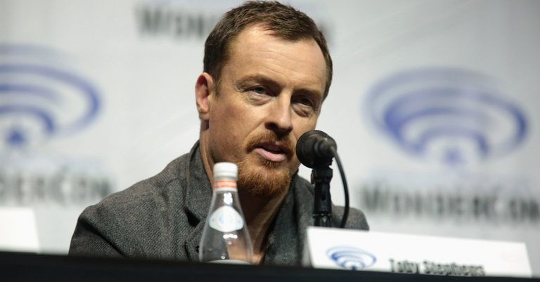 Toby Stephens Height, Weight, Age, Movies, Net Worth
