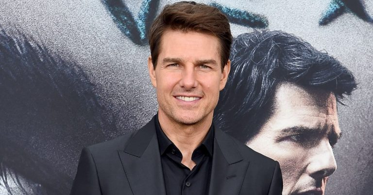 Tom Cruise Bio, Height & Age