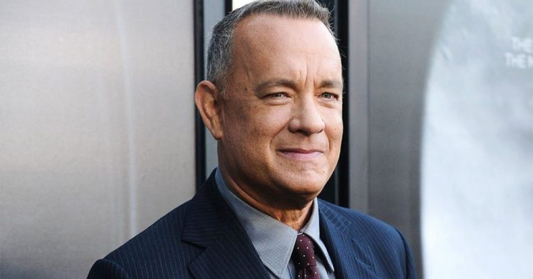 Tom Hanks Height, Weight, Age, Movies, Net Worth