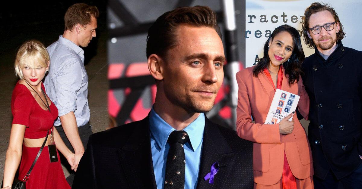 Tom Hiddleston girlfriend and dating history