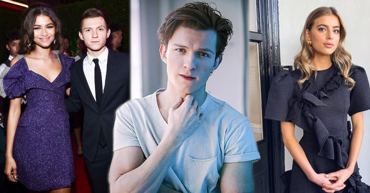 Who is Tom Holland Girlfriend in 2021? Is He Dating Anyone?